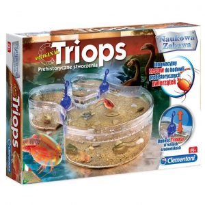 triopsy